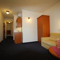 Отель Suite Hotel 900 m zur Oper Австрия, Вена - 1 отзыв об отеле, цены и фото номеров - забронировать отель Suite Hotel 900 m zur Oper онлайн комната для гостей