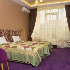 Мини-Отель Horizon Стандартный номер фото 5