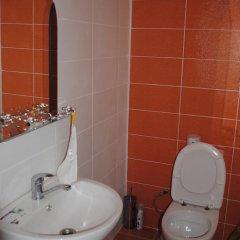 Гостевой дом Вера ванная