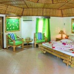 Отель Thulhagiri Island Resort комната для гостей фото 4