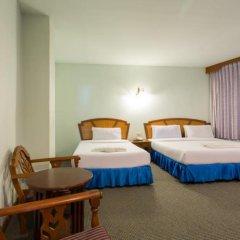 Отель City Hotel Таиланд, Краби - отзывы, цены и фото номеров - забронировать отель City Hotel онлайн детские мероприятия