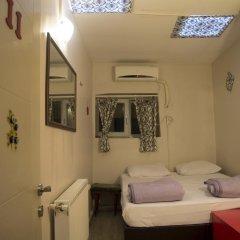 Vegan Bella Vista Hostel Стандартный номер разные типы кроватей