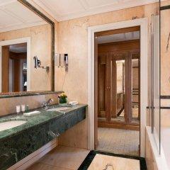 Отель The Westin Palace 5* Представительский люкс с различными типами кроватей фото 2