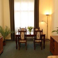 Отель U Semika комната для гостей фото 3