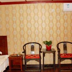 Отель The Classic Courtyard Китай, Пекин - 1 отзыв об отеле, цены и фото номеров - забронировать отель The Classic Courtyard онлайн в номере фото 2