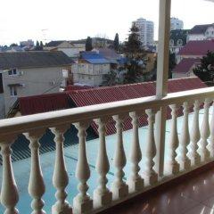 Sofiya Hotel балкон