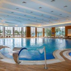 Кемпински Гранд Отель Геленджик Большой Геленджик бассейн фото 2