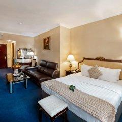 Гостиница Лайм 3* Студия с различными типами кроватей