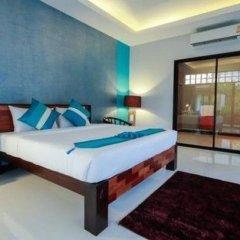 Отель Himaphan Boutique Resort 3* Вилла разные типы кроватей фото 2