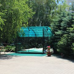 Отель Oasis Ug Ставрополь спортивное сооружение