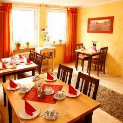 Отель Pension Eulenspiegel Германия, Мюнхен - отзывы, цены и фото номеров - забронировать отель Pension Eulenspiegel онлайн питание