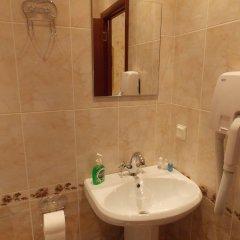 Отель Тройка Санкт-Петербург ванная фото 4
