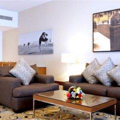 Golden Sands 10 Hotel Apartments комната для гостей фото 6