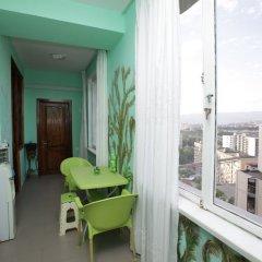 Отель Mia Guest House Tbilisi балкон фото 2