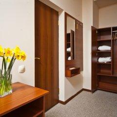 Kharkov Kohl Hotel удобства в номере