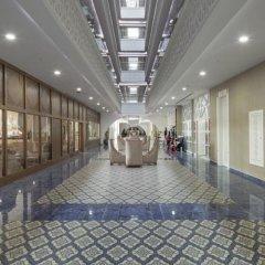 Отель Xafira Deluxe Resort & Spa All Inclusive интерьер отеля фото 3