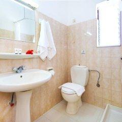 Отель Afandou Sky Афанду ванная