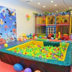 Отель Interhotel Sandanski детские мероприятия