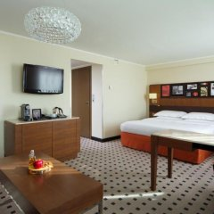 Radisson Blu Hotel Latvija 5* Номер категории Премиум