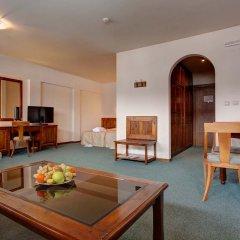 Platinum Hotel and Casino, Bansko Банско комната для гостей фото 4