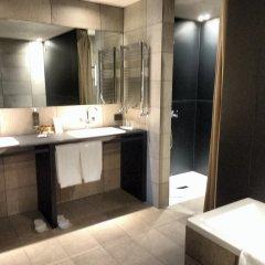 Отель IH Hotels Milano Ambasciatori 4* Люкс с различными типами кроватей фото 10