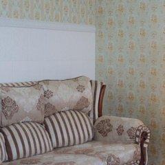 Гостиница Chotyry Legendy комната для гостей фото 7