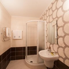 Гостиница Горная Резиденция АпартОтель ванная фото 3