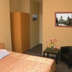 Гостиница Центральная комната для гостей фото 6