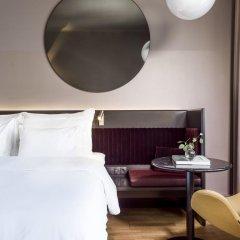 Отель Radisson Blu Strand Коллекционный номер
