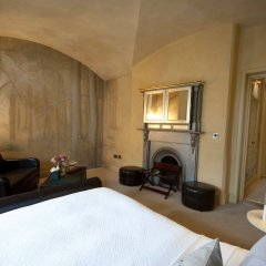 Отель The Lodge at Castle Leslie Estate Ирландия, Клонс - отзывы, цены и фото номеров - забронировать отель The Lodge at Castle Leslie Estate онлайн комната для гостей фото 2