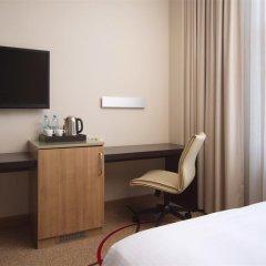 Гостиница Горки Панорама 4* Стандартный номер с двуспальной кроватью фото 2