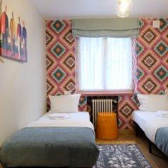 Мини-Отель Quokka Номер категории Эконом