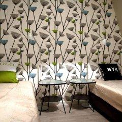 Отель Champagne Aquarius Complex комната для гостей фото 4