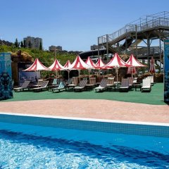 Aquatek Hotel бассейн фото 4