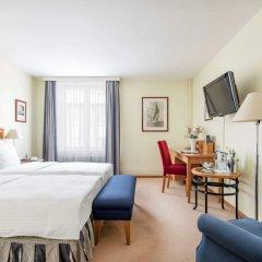 Отель Green Park Hotel Klaipeda Литва, Клайпеда - 7 отзывов об отеле, цены и фото номеров - забронировать отель Green Park Hotel Klaipeda онлайн комната для гостей фото 4