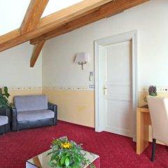 Отель Caruso Чехия, Прага - отзывы, цены и фото номеров - забронировать отель Caruso онлайн развлечения