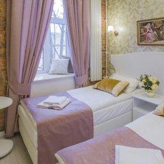 Гостиница Catherine Art Стандартный номер с двуспальной кроватью фото 10