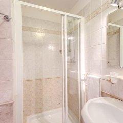 Alius Hotel ванная фото 5