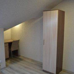 Отель Home Улучшенный номер фото 3