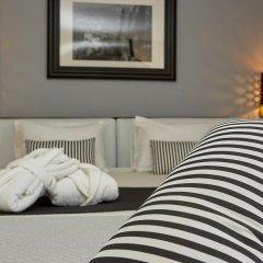 Athenian Riviera Hotel & Suites 3* Стандартный номер с различными типами кроватей фото 3