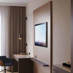 Гостиница Courtyard Marriott Sochi Krasnaya Polyana 4* Стандартный номер с различными типами кроватей фото 5