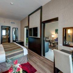 Grandeur Hotel 4* Люкс повышенной комфортности фото 2