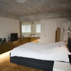 Отель B&B Yellow Submarine Бельгия, Антверпен - отзывы, цены и фото номеров - забронировать отель B&B Yellow Submarine онлайн комната для гостей