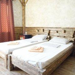 Гостевой Дом Руно Стандартный номер с различными типами кроватей фото 5