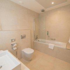 Maritim Antonine Hotel & Spa Malta 4* Номер Делюкс с различными типами кроватей фото 4