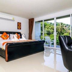 Отель Bayshore Ocean View комната для гостей фото 3
