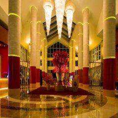 Отель Mingshen Jinjiang Golf Resort развлечения фото 2