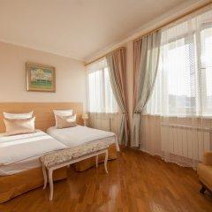 Гостиница ПолиАрт Номер Комфорт с различными типами кроватей фото 18