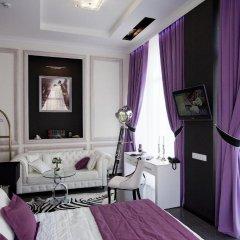 Бутик-отель Mirax 4* Улучшенный номер фото 4