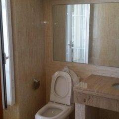 Отель Al-Buhera Palace ванная